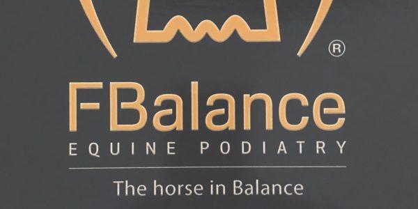 F Balance